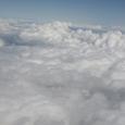 雲の上はいつだって青空