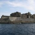 軍艦島(端島)②