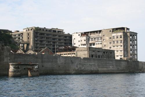 軍艦島(端島)⑨