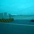 鳥取空港行き連絡バス